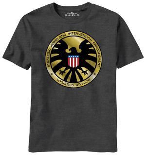 Agents of S.H.I.E.L.D. - Madallion