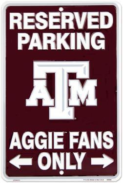 Aggie Fans - TexasA&M