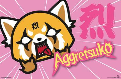 AGGRETSUKO - HORNS