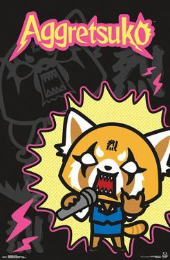AGGRETSUKO - ROCK OUT