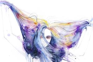 Big Bang by Agnes Cecile