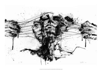 Drawing Restraints by Agnes Cecile