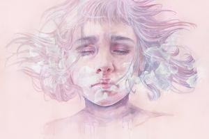 Eos by Agnes Cecile