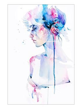 Loss by Agnes Cecile