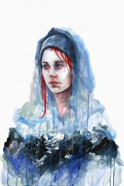 Missing Oceans by Agnes Cecile