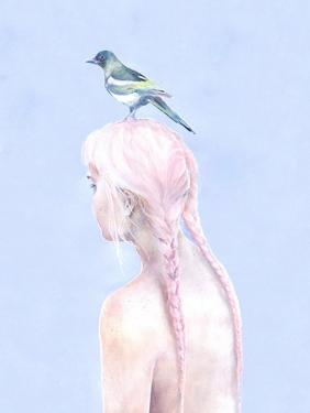 Never Learned to Fly by Agnes Cecile