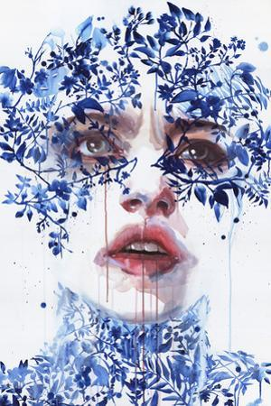 Oltremare by Agnes Cecile