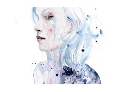 Poison by Agnes Cecile
