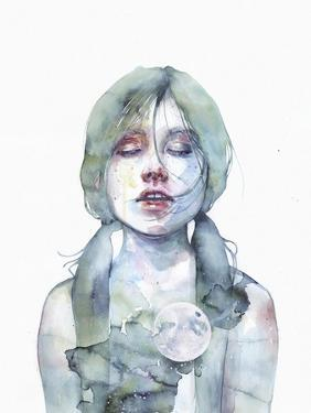 The Smallest Thing of the Universe by Agnes Cecile