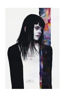 Through Your Own Fault by Agnes Cecile