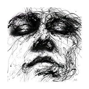 Waiting by Agnes Cecile