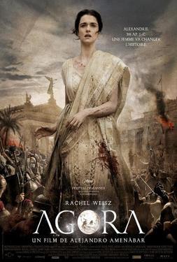 Agora - French Style