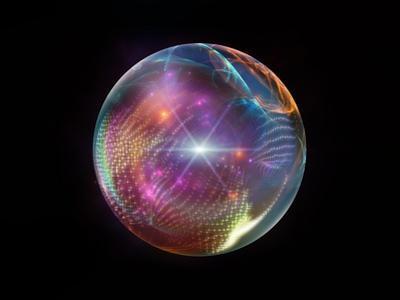 Fractal Ball by agsandrew