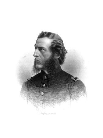 Samuel Wylie Crawford