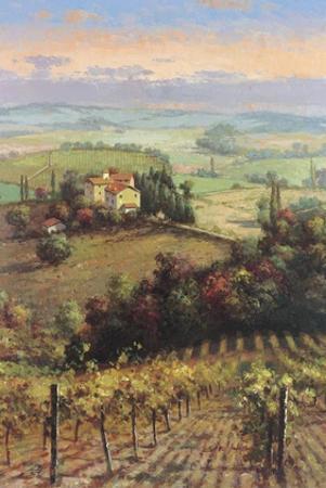 Golden Vineyard II