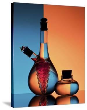 Oil And Vinegar by Aida Ianeva