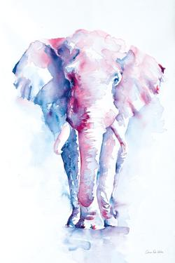 An Elephant Never Forgets by Aimee Del Valle