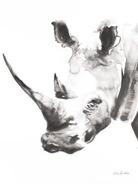 Rhino Gray Crop by Aimee Del Valle