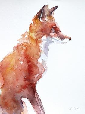 Sly as a Fox by Aimee Del Valle
