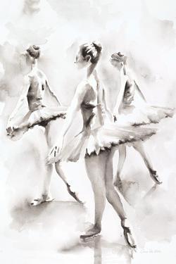 Three Ballerinas by Aimee Del Valle