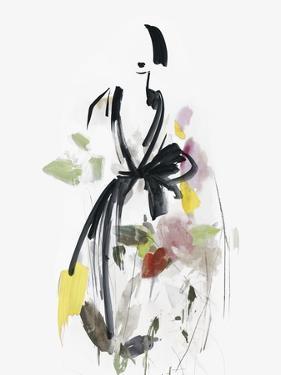 Fashion Flowers I by Aimee Wilson