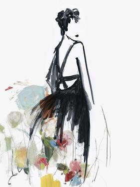 Fashion Flowers II by Aimee Wilson