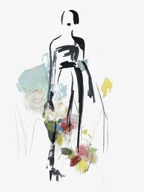 Fashion Flowers III by Aimee Wilson
