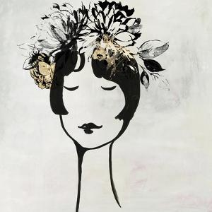 Feminine I by Aimee Wilson