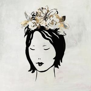 Feminine II by Aimee Wilson