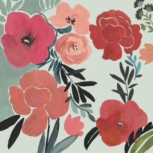 French Floral by Aimee Wilson