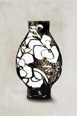 Golden Vase II by Aimee Wilson
