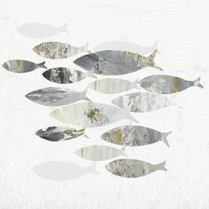 Gone Fishing II by Aimee Wilson