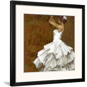 La Dance II by Aimee Wilson