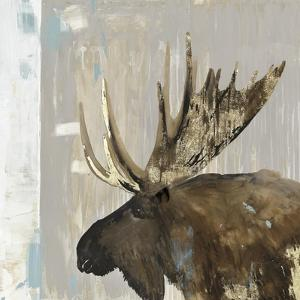 Moose Tails I by Aimee Wilson