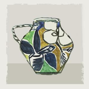 Picasso Vase II by Aimee Wilson