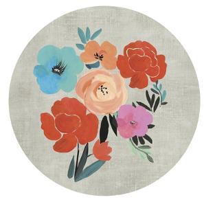 Sewing Memories I by Aimee Wilson