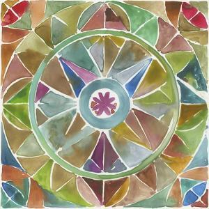 Tessellation I by Aimee Wilson