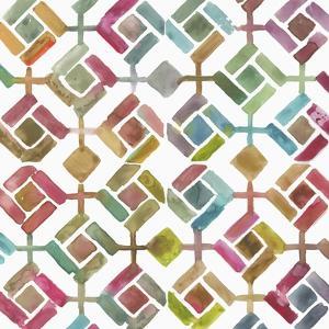 Tessellation III by Aimee Wilson