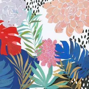 Tropical Matisse by Aimee Wilson