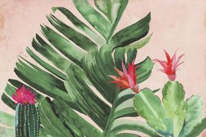 Tropical Paradise by Aimee Wilson