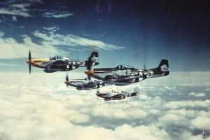 Air and Space: 361st Fight Group, Eighth Air Force