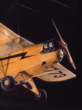 Air and Space: Piper J-3 Cub
