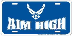 Air Force Aim High