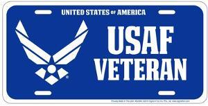 Air Force Vet