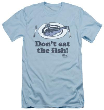 Airplane - Don't Eat The Fish (slim fit)