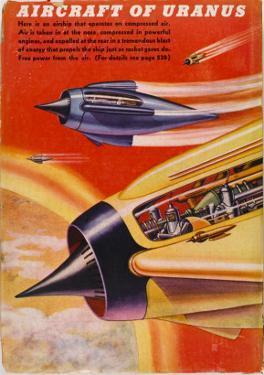 Airship of Uranus