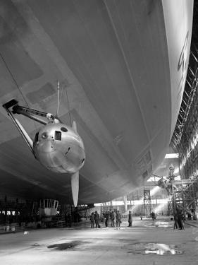 Airship R 101
