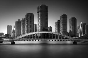 Rizing Classical Bridge by Akira Takaue