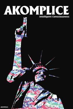 Akomplice - Statue Of Liberty by Akomplice