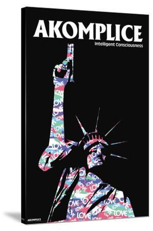 Akomplice - Statue Of Liberty